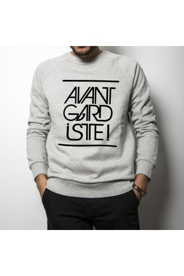 sweat shirt avant gardiste kingies