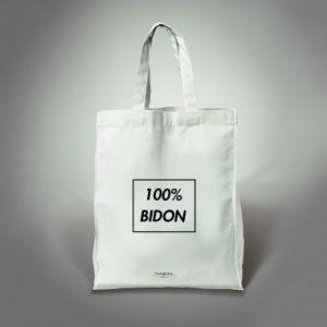 tote bag bidon kingies