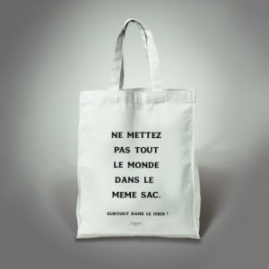 tote bag meme sac kingies