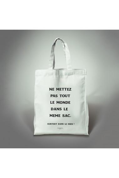 tote bag meme sac kingies