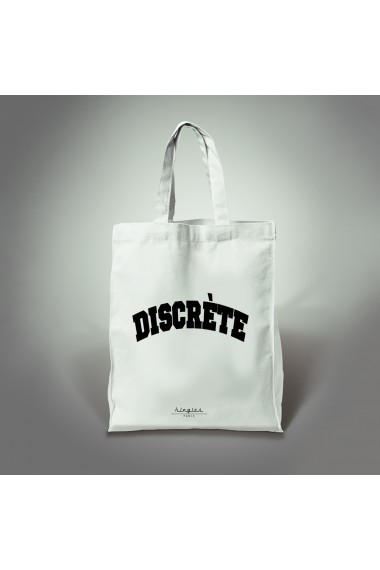 tote bag discrete kingies