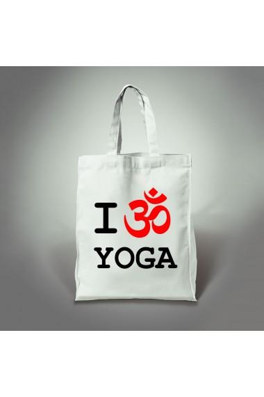 tote bag yoga kingies