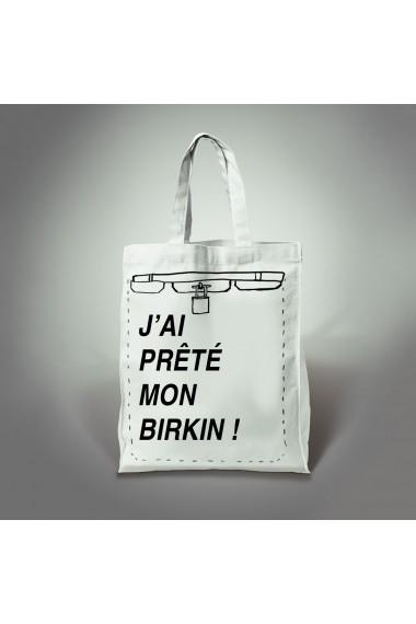 tote bag sac birkin kingies