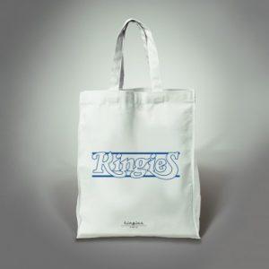 tote bag rolling stones kingies