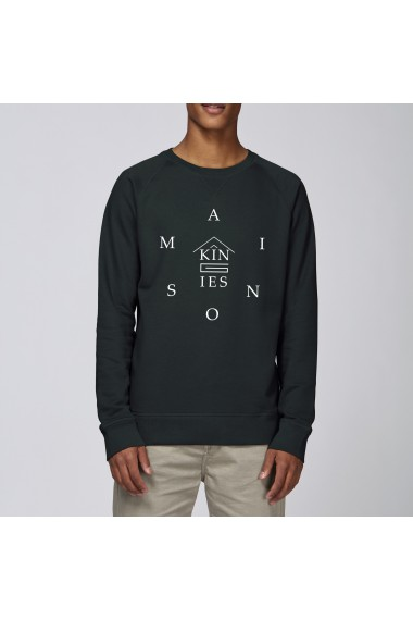 sweat shirt maison kingies