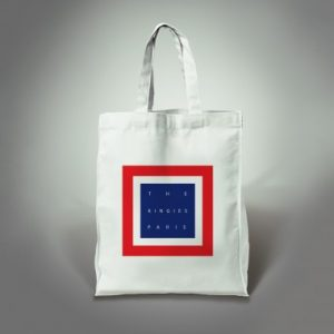 tote bag square bbr kingies