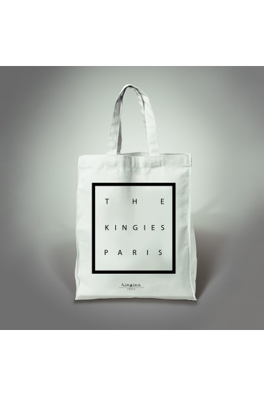 tote bag the kingies